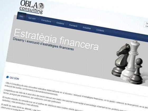 Obla Consulting