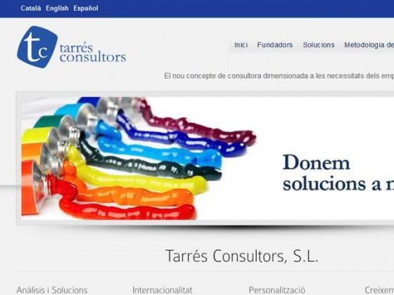 Tarrés Consultors
