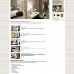 Pàgina interior amb les habitacions