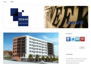 CC245 Arquitectes